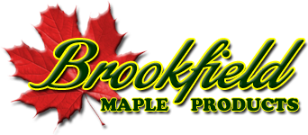 Brookfield Maple Products logo