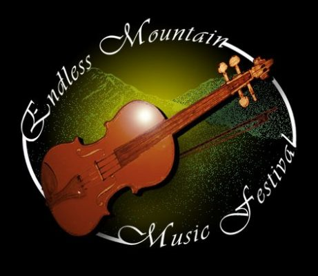 Endless Mountain Music Festival in Visit Potter-TIoga