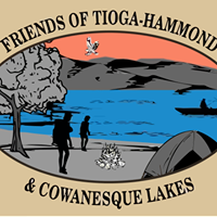 Visit Potter-Tioga Friends of Tioga-Hammond & Cowanesque Lakes logo