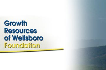 Growth Resources of Wellsboro logo