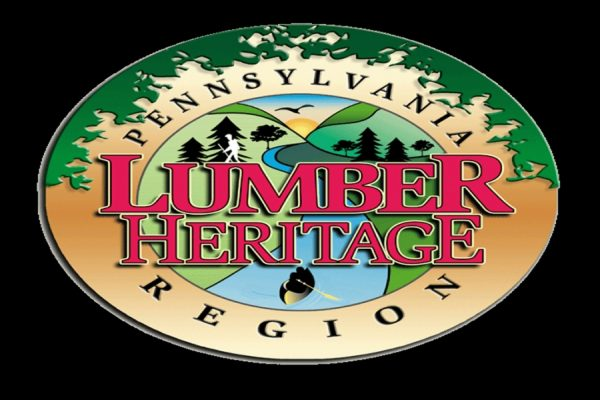 Lumber Heritage Region of Pennsylvania logo