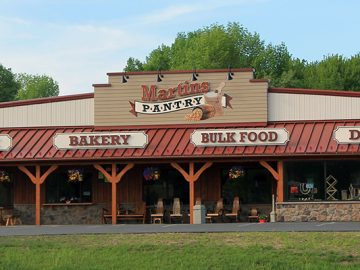 Martins Pantry in Visit Potter Tioga