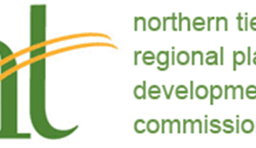Northern Tier Regional Planning & Development Commission logo