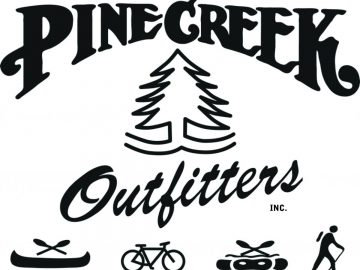 Pine Creek Outfitters Logo