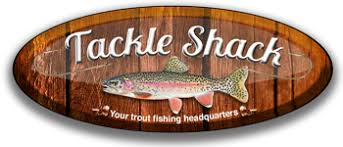 Tackle Shack logo