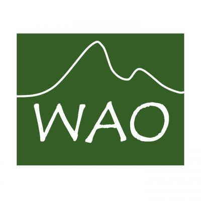Wild Asaph Outfitters logo