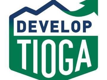Develop Tioga Logo