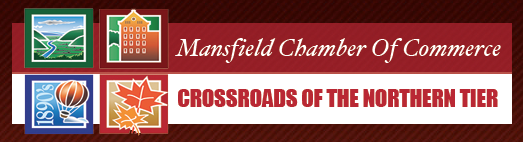 Mansfield Chamber of Commerce logo