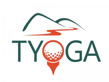 Tyoga Golf Course Logo