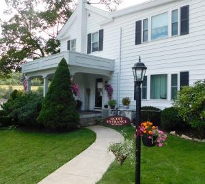 West Bed And Breakfast Wellsboro Pa