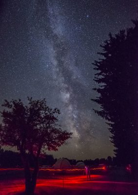 Cherry Springs State Park Star Party