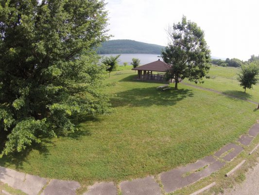 Cowanesque Lake in Visit Potter-Tioga
