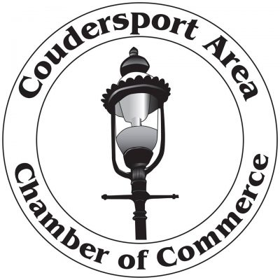 Coudersport Area Chamber of Commerce Logo