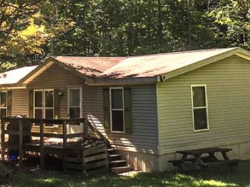 Potter County Lodging Tioga County Lodging North