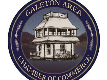 Galeton Area Chamber of Commerce Logo