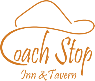 The Coach Stop Inn and Tavern Logo