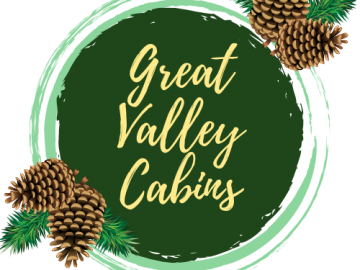 Great Valley Cabins Logo