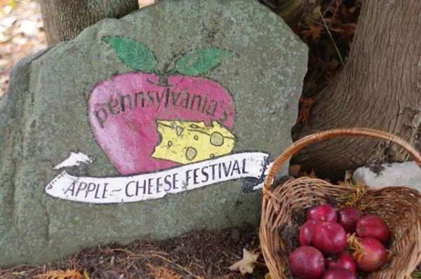 PA Apple and Cheese Festival