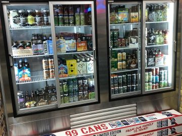 Potter County Beverage Coolers
