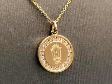 Bethany's Jewelry and Design Beth necklace