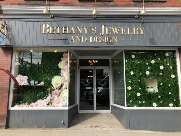 Bethany's Jewelry and Design storefront