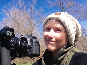 Linda Stager - Adventure Journalist and Photographer