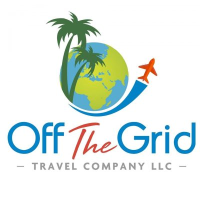 Off the Grid Travel Company logo