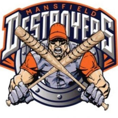 Mansfield Destroyers logo