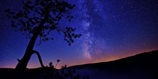 Visit Potter Tioga Stargazing